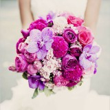 Orchid Bouquets – Pinterest Inspiration