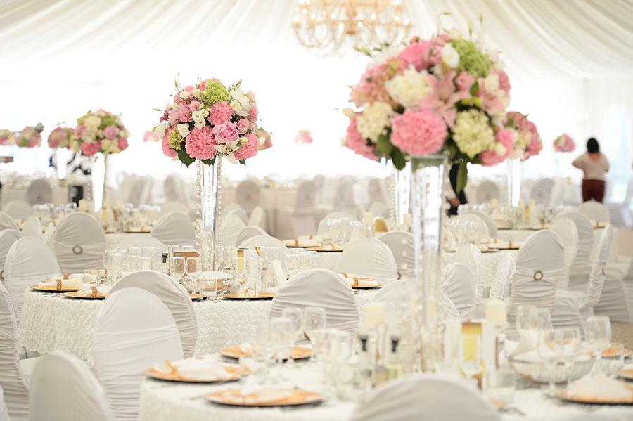 wedding flowers on a budget pollennation