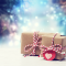 Who should you send flowers to this Christmas?