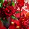 4 tips for Christmas Flower Arrangements