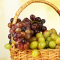 Kids Nutrition: Grapes