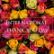 International Thank You Day 2015