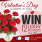 Valentine's Day Competition (FB)