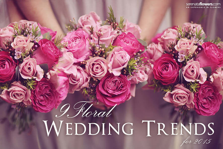 Planning A Wedding Of Your Dreams And Want To Stay On Trend