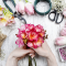 The secret flower arranging tips from florists