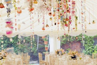 5 Trends for Autumn Wedding